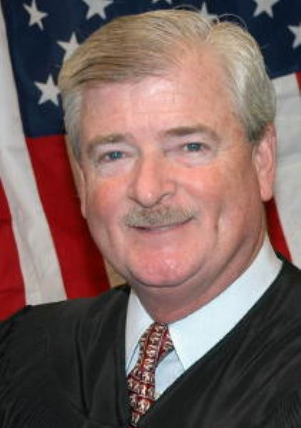Collier Circuit Judge Fred Hardt